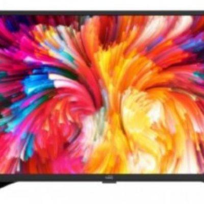 Televisor KALLEY 32 Básico HD Z T2