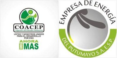 Convenio con la Empresa de Energía del Putumayo