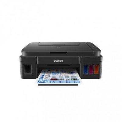 Impresora multifuncional CANON G3101 h-of
