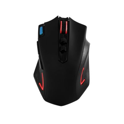 Mouse KALLEY ajam gamer pro