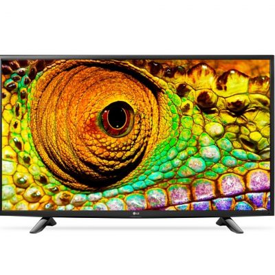 Televisor LG 32 Pulgadas Game tv